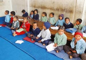 Nepal_School-8