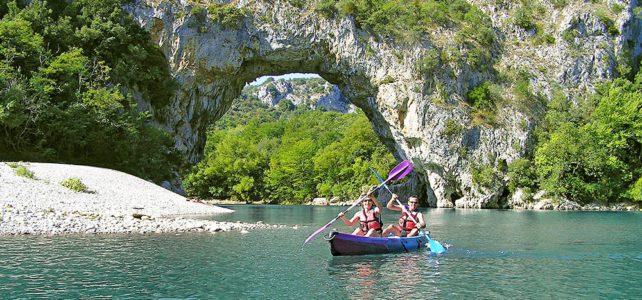 Ausflugstipps in der Ardèche