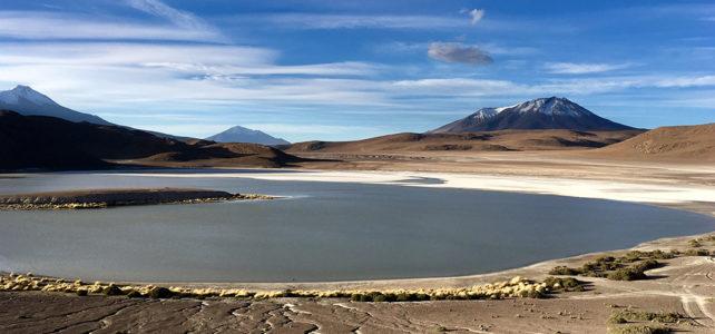 Atemberaubendes Bolivien, eine Reise die selbst Weitgereiste ins Staunen versetzt