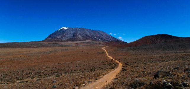 Kilimanjaro – Video über die Besteigung des Kilimanjaro