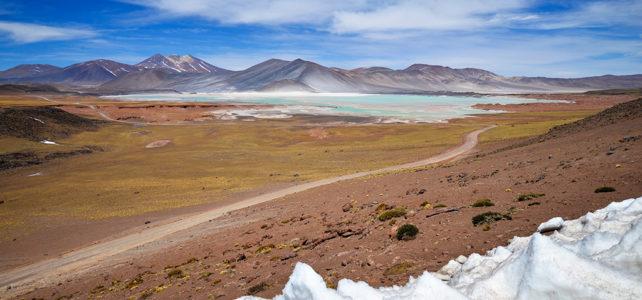 Reisebericht von der Chile-Bolivien Reise