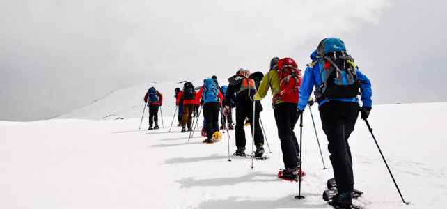 Patagonien Trekking – Reiseleiter Guido Schilling berichtet