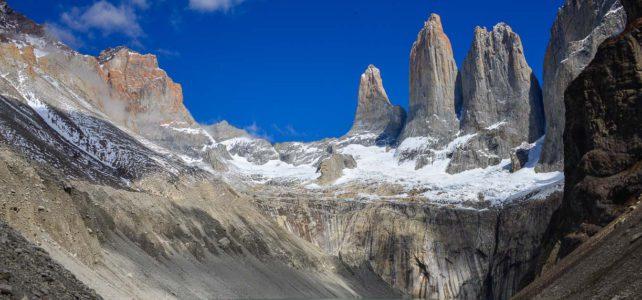 Patagonien Trekking Reisebericht von Guido Schilling
