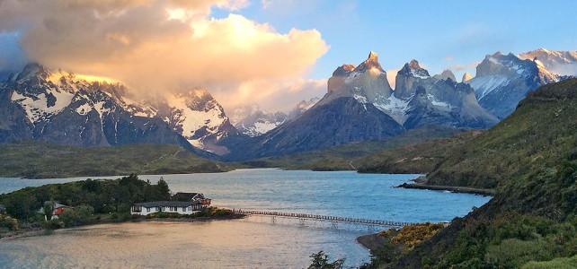 Nachrichten aus Patagonien