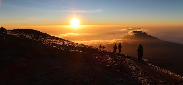Kilimanjaro-Besteigung – Reisebericht von Beni Büchi