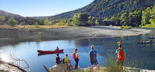 Wen es schon bald in den Süden zieht – die Region Ardèche wartet nur darauf entdeckt zu werden