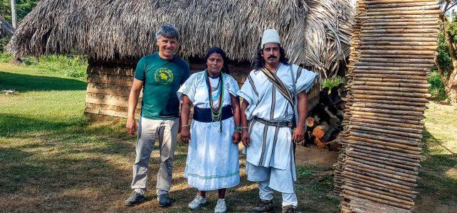 Geheimnisse Kolumbiens