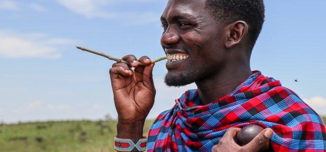 Tansania – Begegnungen mit liebenswürdigen Menschen