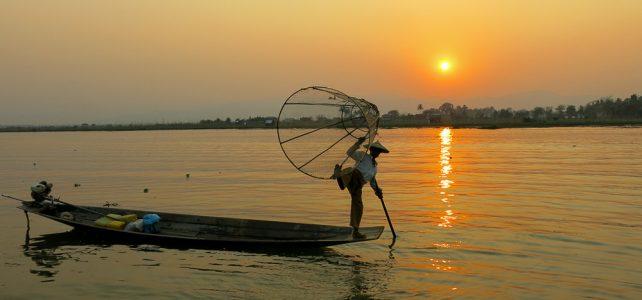 Myanmar – eine Reise mitten ins Herz