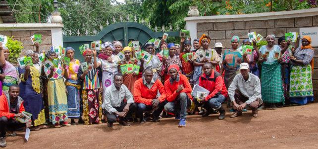 Tag der offenen Tür am Kilimanjaro
