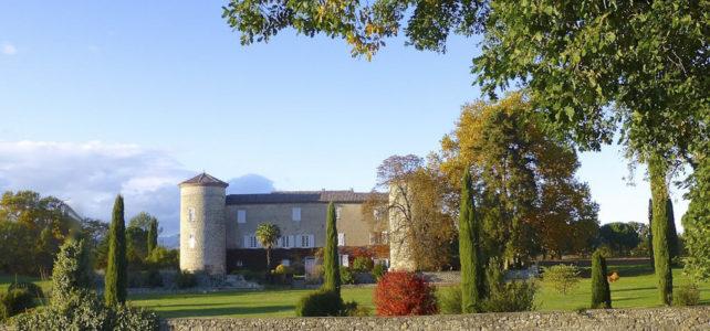 Besuch vier verschiedener Weingüter in der Ardèche-Region