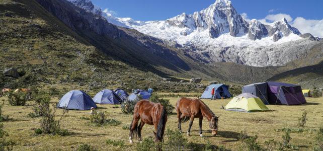 Wunderland Peru – ein Erlebnisbericht von Ueli Neuenschwander