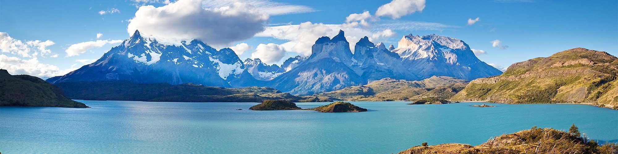 Patagonien Trekking Trekking Tour In Nord Und S 252 D